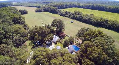 Northampton County, Accomack County Single Family Home For Sale: 6088 Cobbs Station Rd