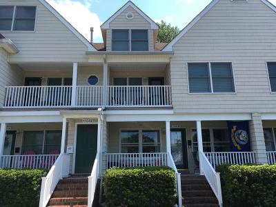 Cape Charles Single Family Home Under Contract/Continue To Sho