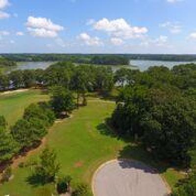 Cape Charles, Capeville, Kiptopeke, Cheriton Residential Lots & Land For Sale: 11 Palmer's Lndg