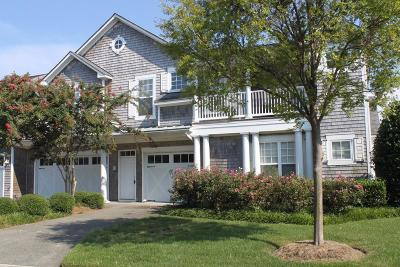Cape Charles Single Family Home For Sale: 304 Troon Court