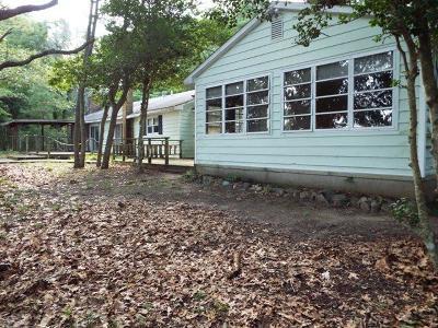 Accomack County, Northampton County Single Family Home For Sale: 7110 Holland Lane