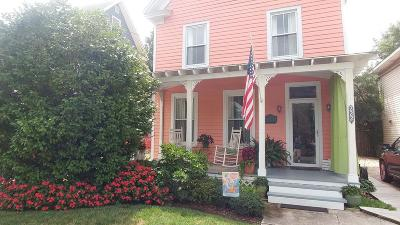 Northampton County Single Family Home Under Contract/Continue To Sho: 222 Randolph Ave