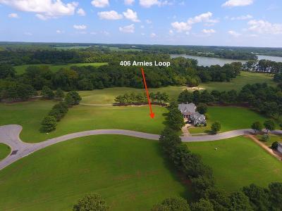 Cape Charles Residential Lots & Land For Sale: 406 Arnie's Loop