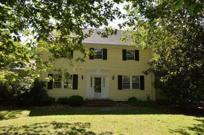 Northampton County Single Family Home Under Contract/Continue To Sho: 3048 Main St