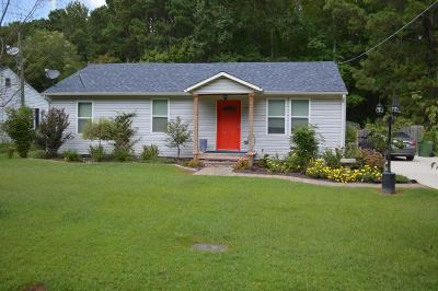 Northampton County Single Family Home Under Contract/Continue To Sho: 12193 Tower Way