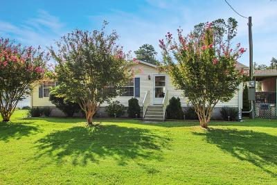 Chincoteague Single Family Home Under Contract/Continue To Sho: 3104 Ridge Rd