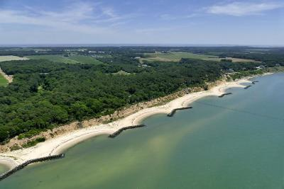Cape Charles Residential Lots & Land For Sale: Lot 8 Davis Rd