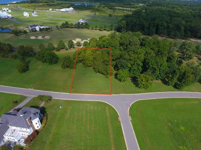 Cape Charles, Capeville, Kiptopeke, Cheriton Residential Lots & Land For Sale: 114 Heron Pointe Dr