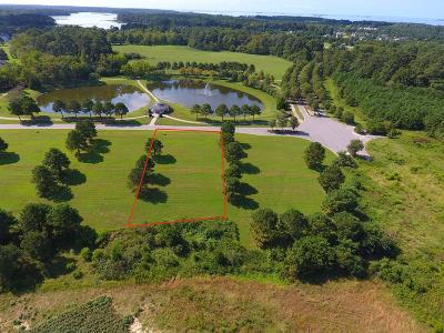 Cape Charles, Capeville, Kiptopeke, Cheriton Residential Lots & Land For Sale: 3 Old Plantation Dr