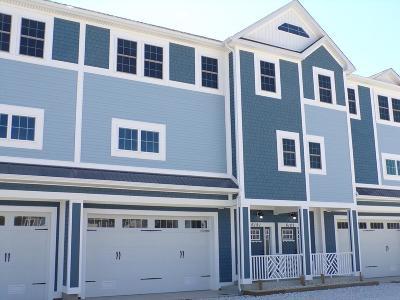 Chincoteague Single Family Home For Sale: 6191 Marsh Island Dr