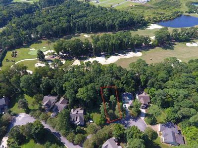 Cape Charles, Capeville, Kiptopeke, Cheriton Residential Lots & Land For Sale: 5 American Ct