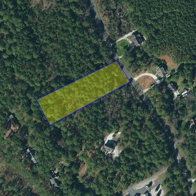Cape Charles Residential Lots & Land For Sale: Lot 6b Lake Dr