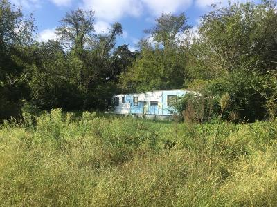 Cape Charles Single Family Home Under Contract/Continue To Sho: 4205 West Ave