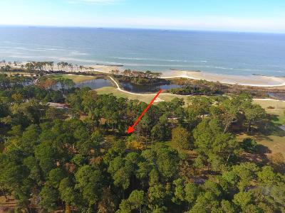 Cape Charles, Capeville, Kiptopeke, Cheriton Residential Lots & Land For Sale: 148 Heron Pointe Dr