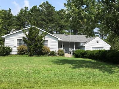 Onancock Single Family Home For Sale: 20519 Baldpate Ln