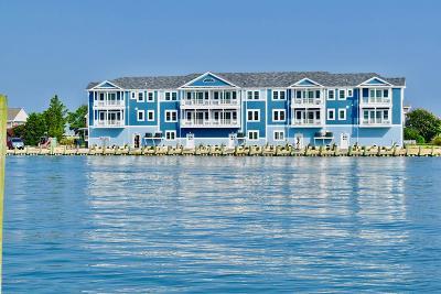 Chincoteague Single Family Home For Sale: 6187 Marsh Island Dr