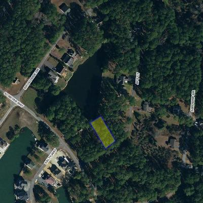 Captains Cove Residential Lots & Land For Sale: 1141 Aft Ct