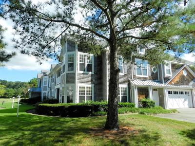 Cape Charles Single Family Home Under Contract/Continue To Sho: 269 Old Course Loop