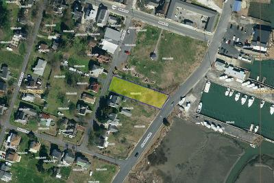 Wachapreague Residential Lots & Land For Sale: Atlantic Ave