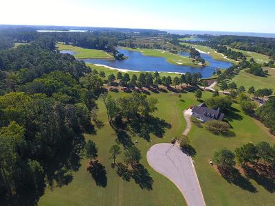 Cape Charles, Capeville, Kiptopeke, Cheriton Residential Lots & Land For Sale: 7 Deacon Ct