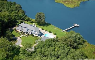 Accomack County, Northampton County Single Family Home For Sale: 16104 Country Club Rd