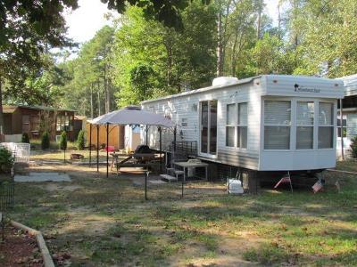 Greenbackville, Horntown Residential Lots & Land For Sale: Lot 191 Bluebill Dr