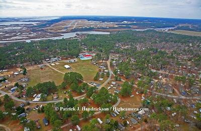 Greenbackville, Horntown Residential Lots & Land Under Contract/Continue To Sho: Lot 110 Bay Breeze Dr