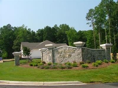 Greenbackville, Horntown Residential Lots & Land For Sale: Lot1579a Crows Nest Rd