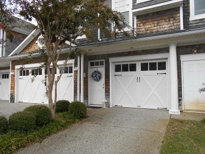 Cape Charles Single Family Home For Sale: 305 Troon Court