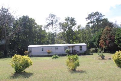 Northampton County Single Family Home For Sale: 000 Freedom Lane