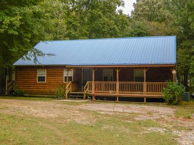 Northampton County Single Family Home For Sale: 9221 Thoreau Dr