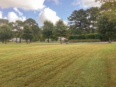 Cape Charles, Capeville, Kiptopeke, Cheriton Residential Lots & Land For Sale: Bahama Road