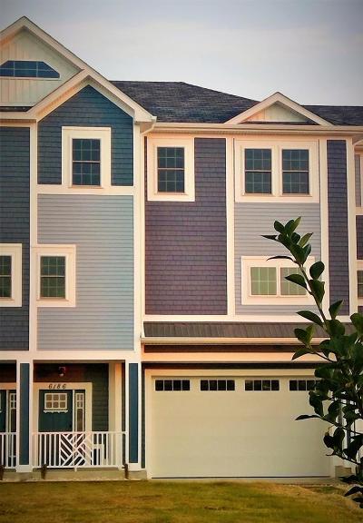 Chincoteague Single Family Home For Sale: 6189 Marsh Island Dr