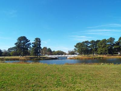 Cape Charles, Capeville, Kiptopeke, Cheriton Residential Lots & Land For Sale: 36 Bridgeton Drive