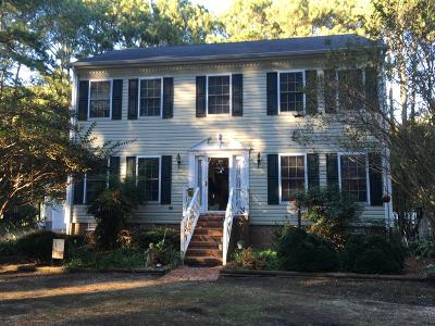Single Family Home For Sale: 23041 Parsons Cir