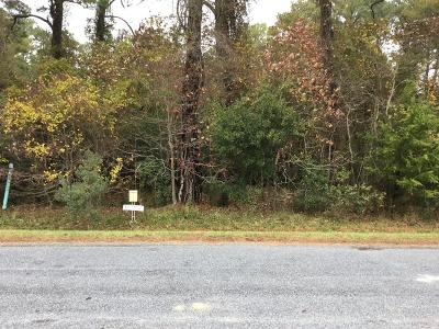 Captains Cove Residential Lots & Land For Sale: Lot 1051 Broadside Dr