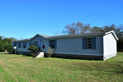 Cape Charles Single Family Home For Sale: 6026 Woodland Lane