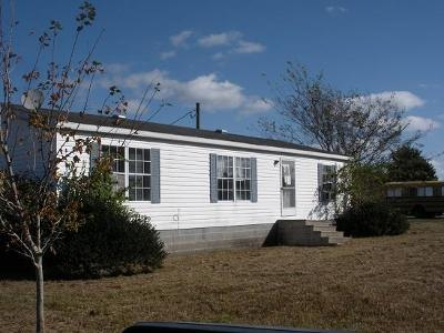 Cape Charles Single Family Home For Sale: 19491 Apricot Lane
