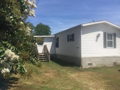Chincoteague Single Family Home For Sale: 8103 Bailey Lane