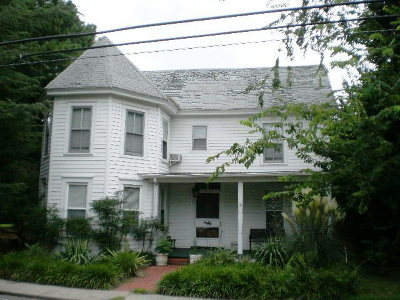 Wachapreague Single Family Home For Sale: 39 Main St