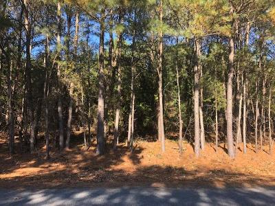 Cape Charles Residential Lots & Land For Sale: Butler's Bluff Dr