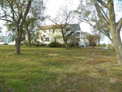 Cape Charles, Capeville, Kiptopeke, Cheriton Residential Lots & Land For Sale: Lot 101 Washington Ave