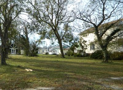 Cape Charles, Capeville, Kiptopeke, Cheriton Residential Lots & Land For Sale: Lot 104 Washington Ave