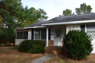 Chincoteague Single Family Home For Sale: 5617 Hibiscus Dr