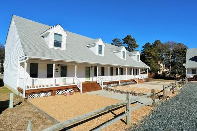 Chincoteague Single Family Home For Sale: 4091 Grand Bay Ct