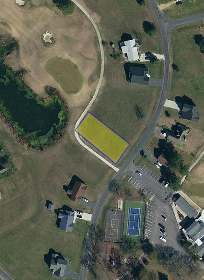 Greenbackville, Horntown Residential Lots & Land Under Contract/Continue To Sho: Lot 177 Navigator Dr