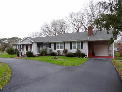 Northampton County Single Family Home For Sale: 3149 Ann Ave