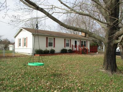 Accomack County Single Family Home For Sale: 31404 Cedar View Rd