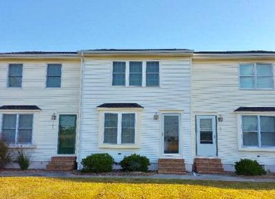 Chincoteague Single Family Home For Sale: 7191 Bunting Rd