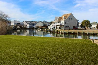 Captains Cove Residential Lots & Land For Sale: 1339 Anchor Ct